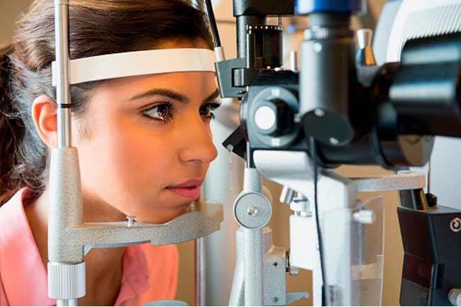 Eye Checkups