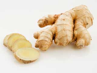 Ginger for diabetes control