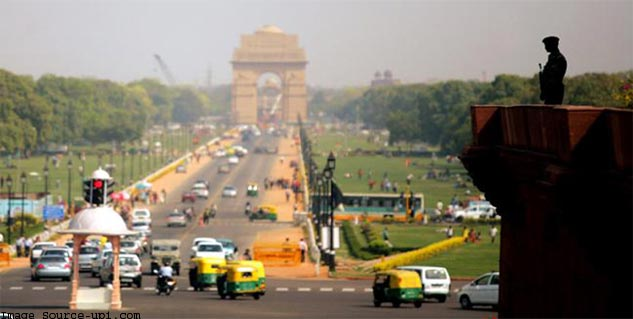 Delhi Pollution in Hindi