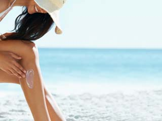 7 Serious sunscreen mistakes you shouldn't make