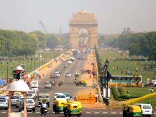 दिल्ली की हवा में मौजूद पीएम 2.5 कैसे फेफड़ों को कर रहा प्रभावित