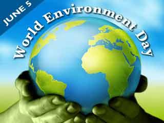 आइये मिलकर मनाये विश्व पर्यावरण दिवस