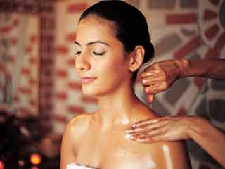 7 Types of ayurvedic massages you must know