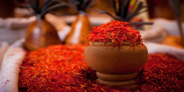 saffron for cancer patients