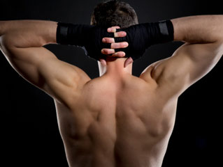 7-Point checklist for a strong back