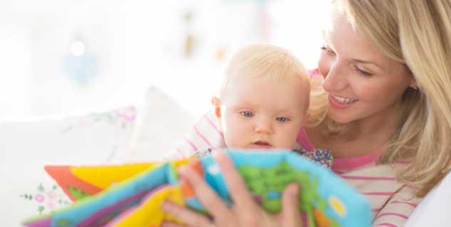 Brain development for infants
