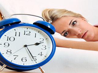 भरपूर नींद न लेने से बढ़ सकता है वजन