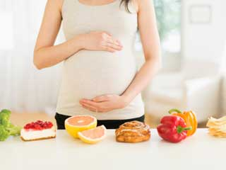 10 nutrition tips during pregnancy