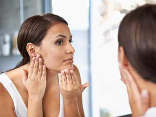 Know how to identify your <strong>skin</strong> type