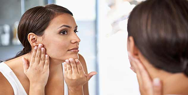 how to identify your skin type