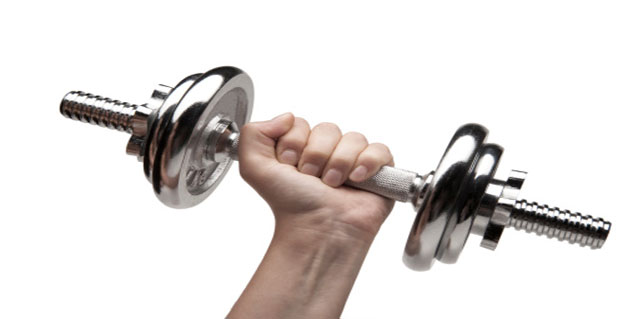 workout for muscle gains