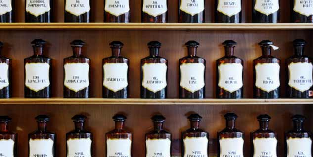 Homeopathy for cancer