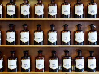 Homeopathic remedies for cancer