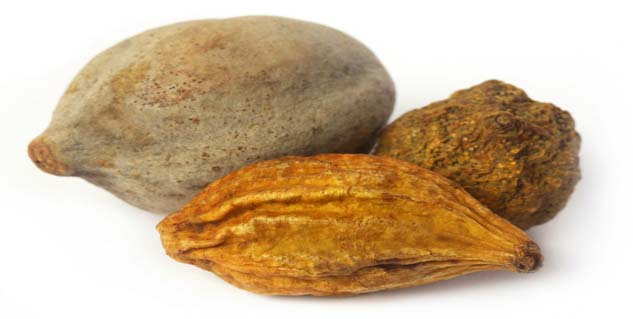 side effects of triphala