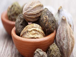 Harmful side effects of triphala