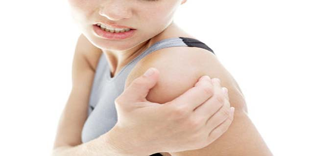 Bursitis indicates the inflammation
