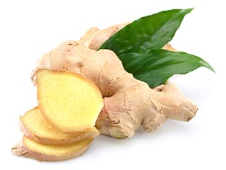 Ginger root supplements may prevent colon cancer