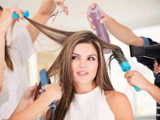 Benefits of hair rebonding and ways to care for chemically treated hair