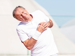 How to recognise male heart attack symptoms