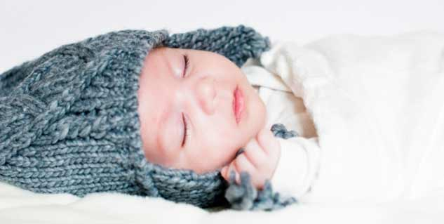 Infant care for first 10 days