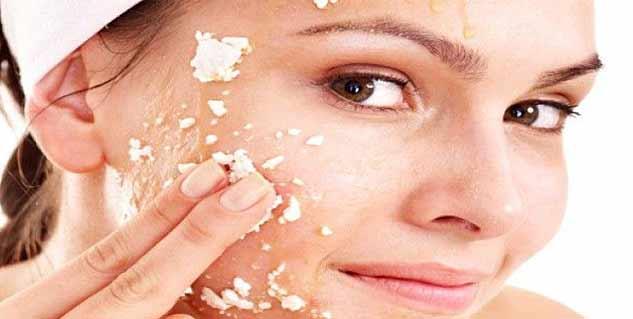 Reducing facial redness