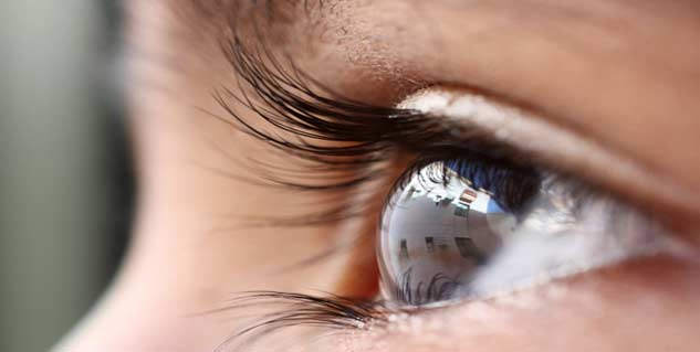 eye health in hindi