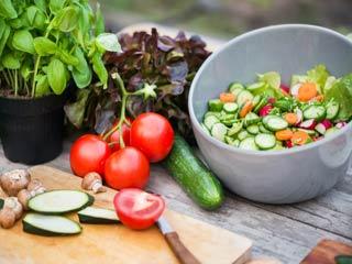 Ayurvedic diet to balance kapha dosha