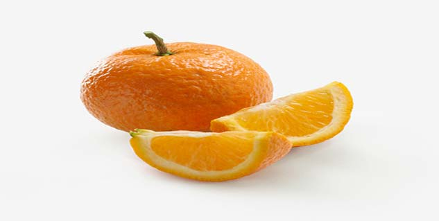why you should eat oranges