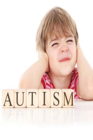 Autism Risk in Children in Hindi