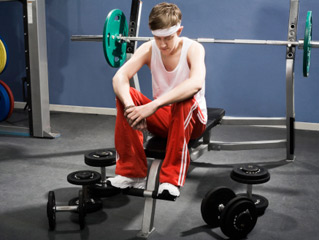 5 Most effective weight gain exercises for men