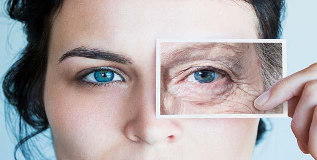 delays aging