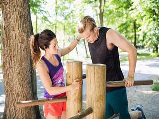 व्यायाम के दौरान ठोढ़ी का दर्द के कारण