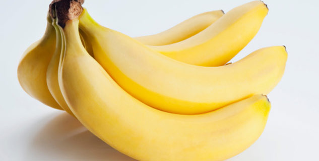 banana and raisins