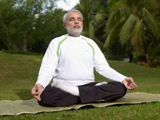 4 yoga asanas by NaMo you must learn now