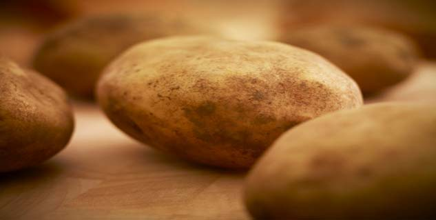 potatoes for balancing hormones