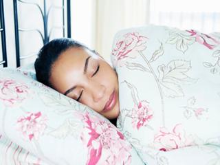 अच्छी व भरपूर नींद के स्वास्थ्य के लिए फायदेमंद