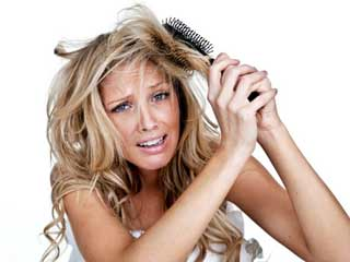 6 Best ways to prevent hair from knotting