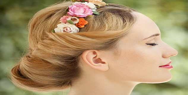 tips to hairstyle in 5 minutes