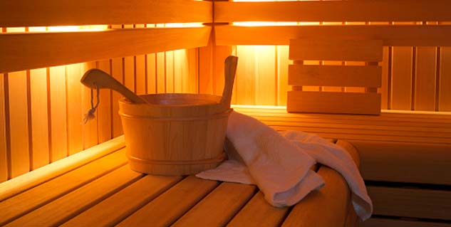 Benefits of sauna for the heart