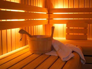 The surprising ways in which saunas are helping the heart