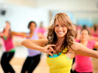 8 reasons why you should start doing zumba