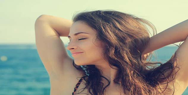 Tips to Remove armpit hair in Telugu