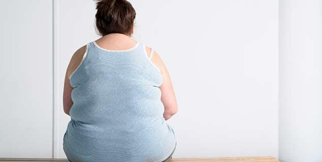 Teenage obesity