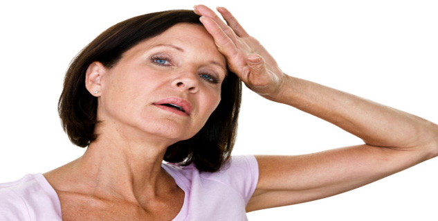 Menopause in Hindi