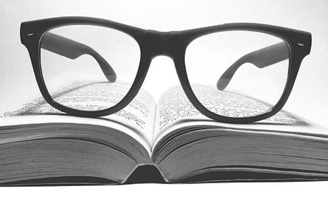 Visual refractive error