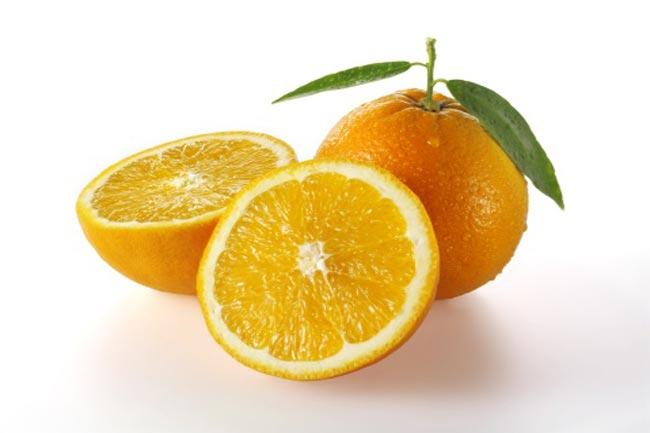 संतरा