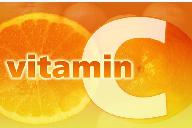 विटामिन-सी की आवश्यकता