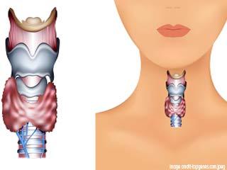 हाइपोथायरायडिज्म और हाइपरथायराइडिज्म में अंतर