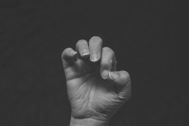 अंगूठे के लिए एक्सरसाइज