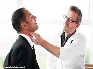 पुरुषों में थायराइड के प्रमुख लक्षण